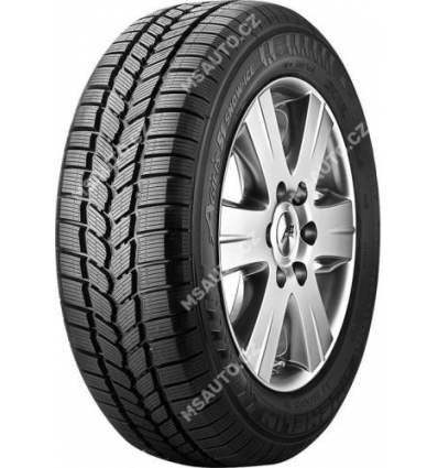Michelin AGILIS 51 SNOW ICE